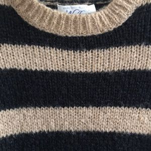 Wallace for Madewell Mohair Sweater - XS